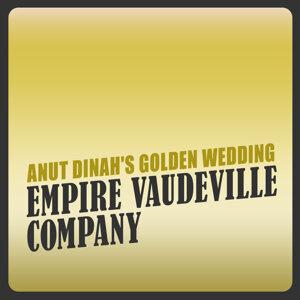 Anut Dinah's Golden Wedding