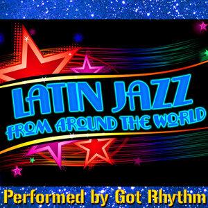 Latin Jazz from Around the World