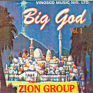 Big God, Vol. 1