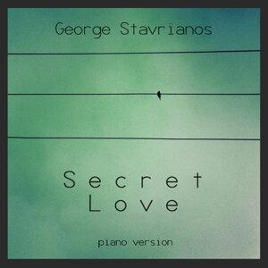 Secret Love (Piano Version)