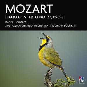 Mozart:  Piano Concerto No. 27 K. 595