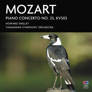 Mozart: Piano Concerto No. 25 K. 503
