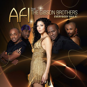 Everybody Baila [Feat. The Gibson Brothers]