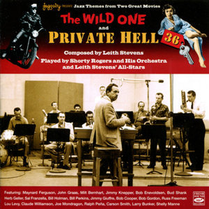 The Wild One / Private Hell 36