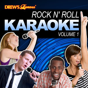 Rock N' Roll Karaoke, Vol. 1