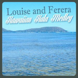 Hawaiian Hula Medley