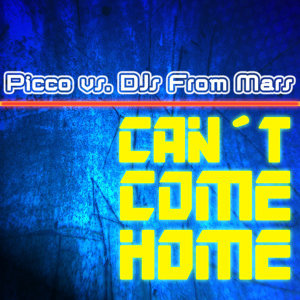 Can´t Come Home
