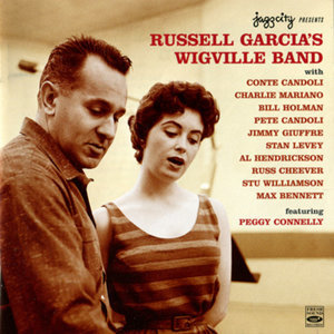 Russell Garcia's Wigville Band