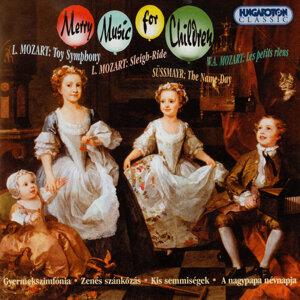 Merry Music for Children