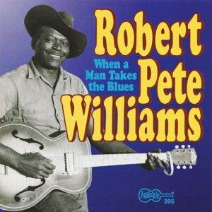 Vol. 2 - When A Man Takes The Blues