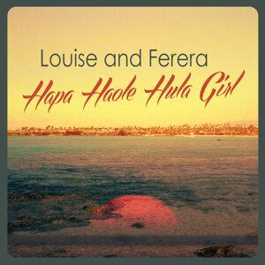 Hapa Haole Hula Girl