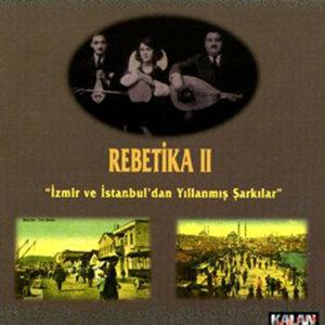 Rebetika II