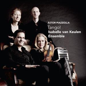 Piazzolla: Tango!