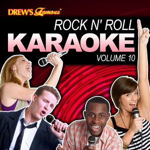 Rock N' Roll Karaoke, Vol. 10