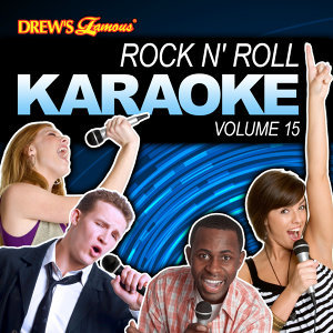 Rock N' Roll Karaoke, Vol. 15