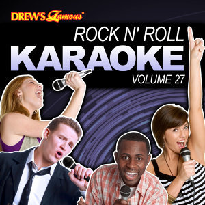 Rock N' Roll Karaoke, Vol. 27