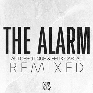 The Alarm Remixed