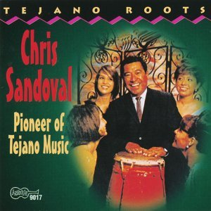 Pioneer Of Tejano Music
