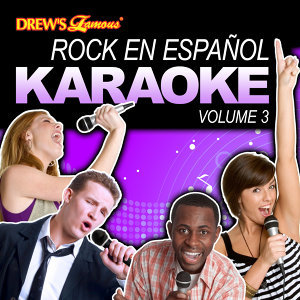 Rock En Español Karaoke, Vol. 3