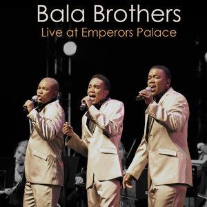 Live at Emperors Palace