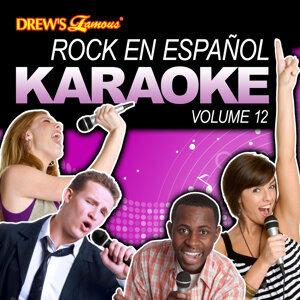 Rock En Español Karaoke, Vol. 12