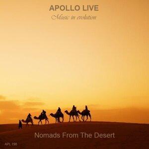 Nomads From The Desert