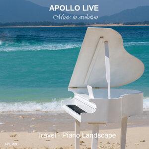 Travel - Piano Landscape