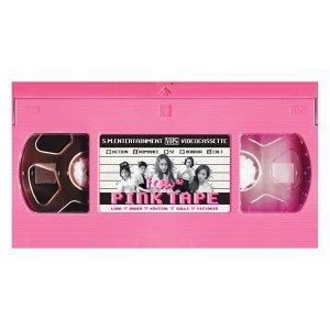Pink Tape