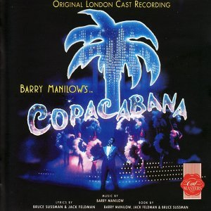 Copacabana [Original London Cast Recording]