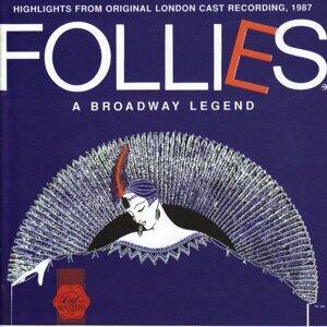 Follies - Original London Cast Recording