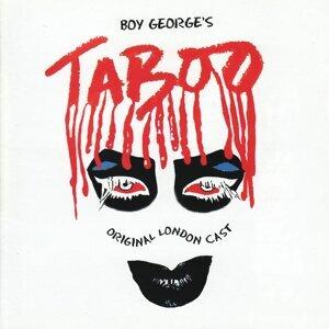 Taboo - Original London Cast Recording