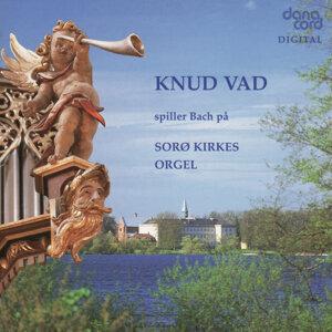 Bach: Sorø Kirkes Orgel