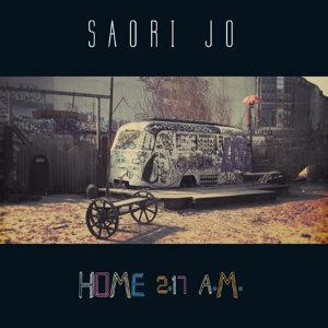 Home 2.17 AM