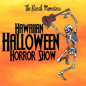 Hawaiian Halloween Horror Show