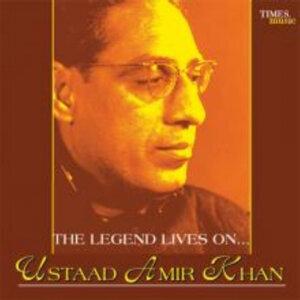 The Legend Lives on - Ustad Amir Khan