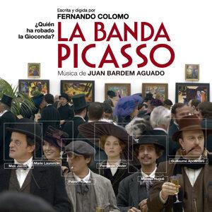 La Banda Picasso (Banda Sonora Original)