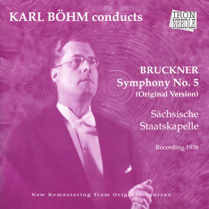 Bruckner: Symphony No. 5 (Original Version)