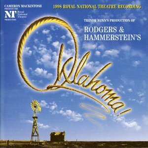 Oklahoma! - 1998 Royal National Theatre Recording