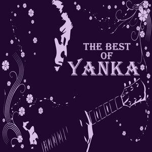 Russian Pop Presents the Best of Yanka