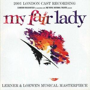 My Fair Lady - 2001 London Cast Recording