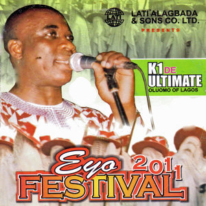 Eyo 2011 Festival