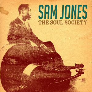 The Soul Society