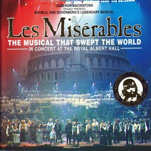 Les Misérables - In Concert at the Royal Albert Hall