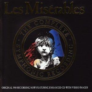 Les Misérables: Complete Symphonic Recording