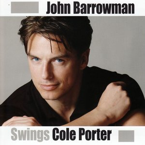 John Barrowman Swings Cole Porter