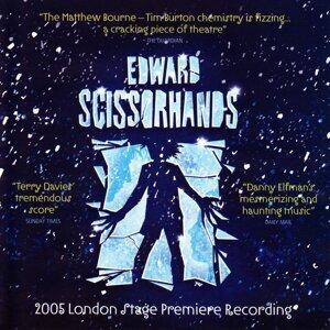 Edward Scissorhands - 2005 London Stage Premiere Recording
