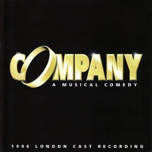 Company - 1996 London Cast Recording