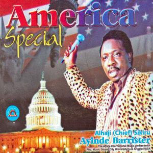 America Special