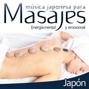Música Japonesa para Masajes. Japón Energía Mental y Emocional