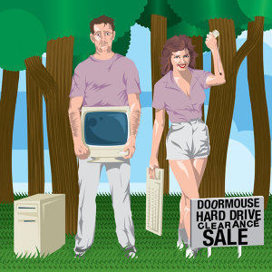 Hard Drive Clearance Sale